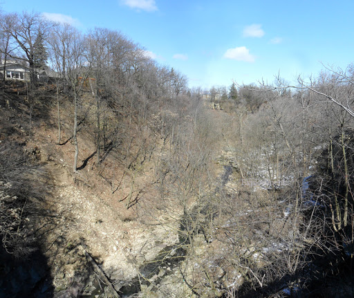 chedoke falls how to get there